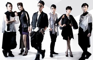 Singapore A Capella Group