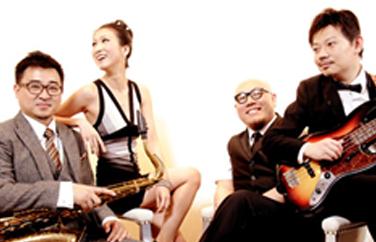 Jazz Quartet Hong Kong