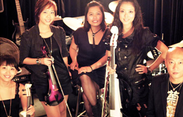 Singapore Electric Strings