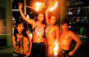 Fire Group Singapore