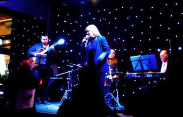 Barcelona Jazz Band