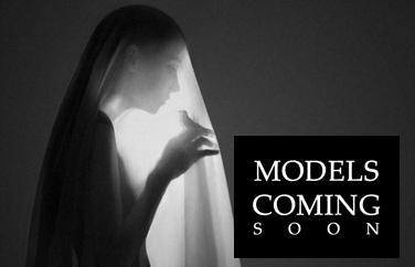 Model Coming Soon!
